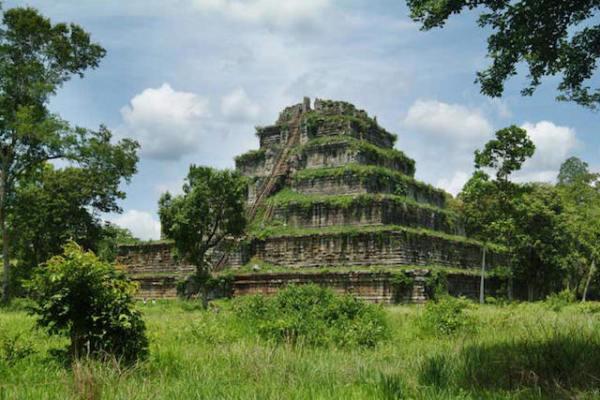Piramide5 600x400, Fatos Desconhecidos