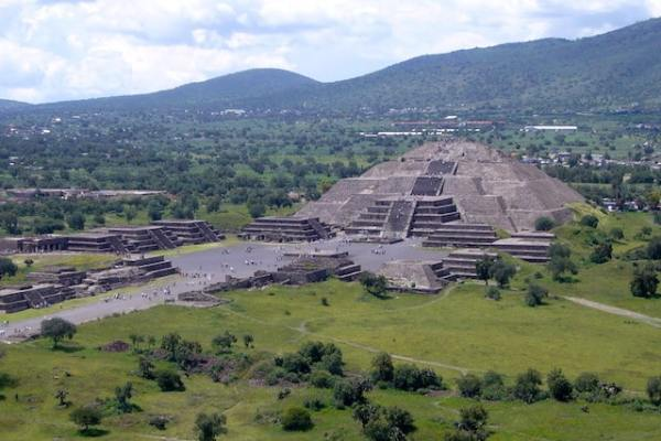 Piramide7 600x400, Fatos Desconhecidos