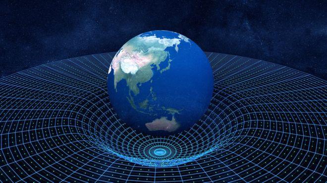 """Supergravidade, a nova teoria que ganhou o """"Oscar da ciência"""""""