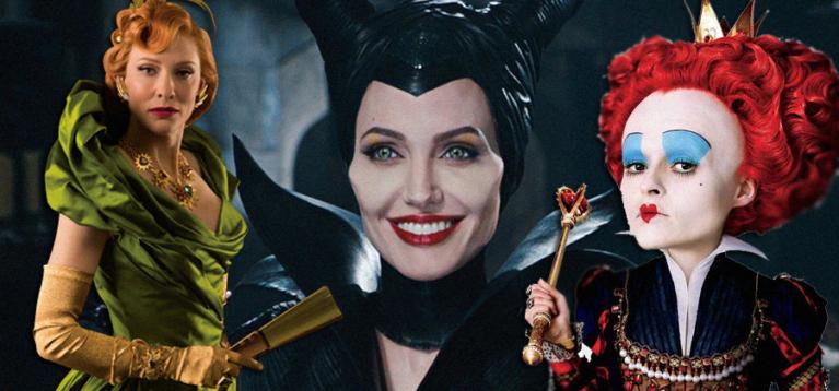 7 vilões da Disney que funcionaram melhor em live-action