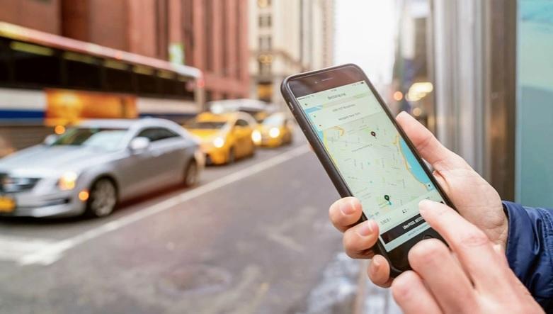 Descubra quanto custa o seu atraso no Uber