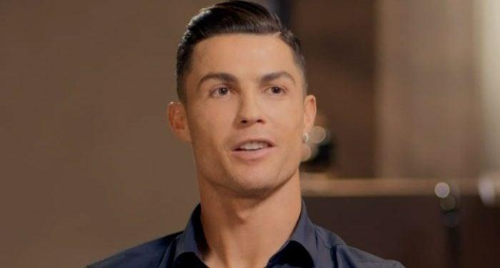 Cristiano Ronaldo quer encontrar funcionária do McDonald's que o alimentou quando ele era criança