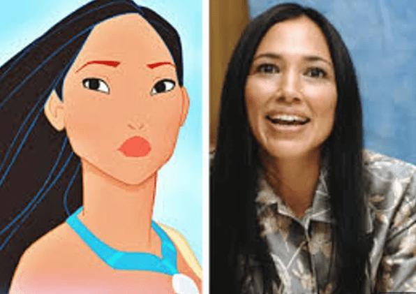 Pocahontas, Fatos Desconhecidos