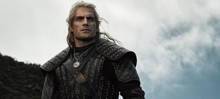 Netflix deixa escapar data de estreia de The Witcher