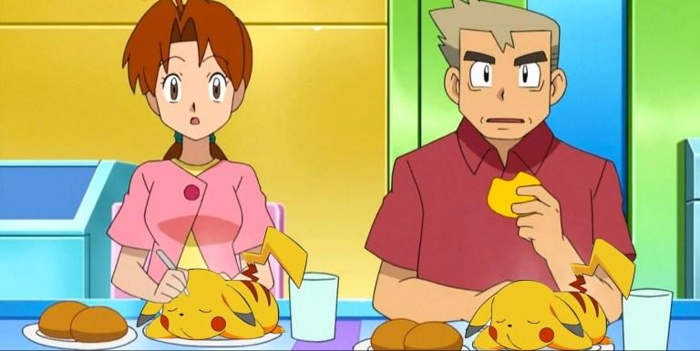 Novo jogo de Pokémon pode responder se humanos realmente comem as criaturas