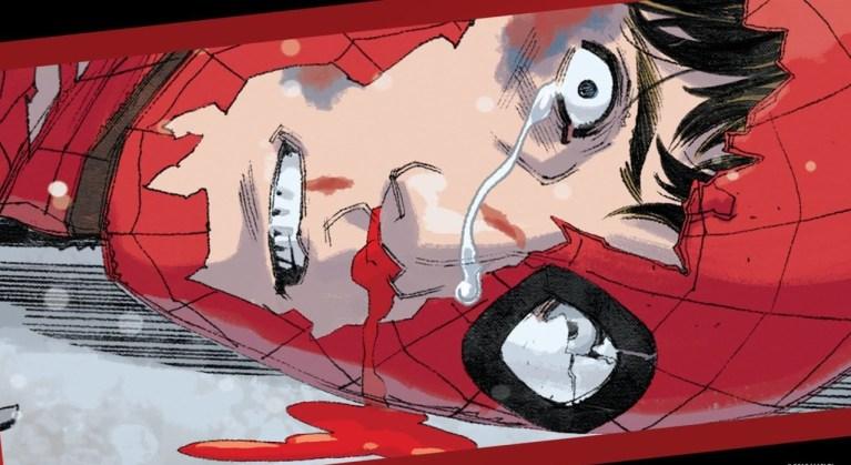 Nova história de J. J. Abrams muda completamente a origem do Homem-Aranha