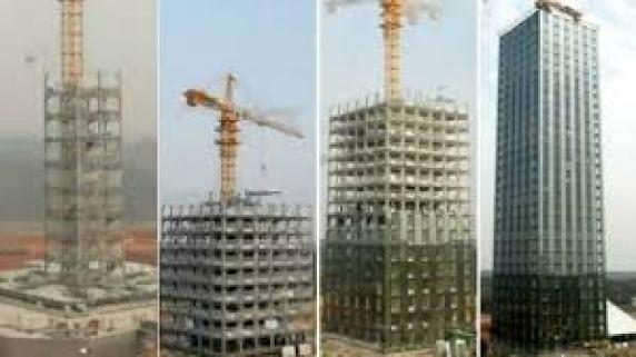 T30 Tower Hotel – China, Fatos Desconhecidos