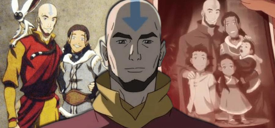 Este é o melhor cosplay do Avatar Aang adulto que você irá ver