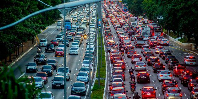 7 cidades onde carros são proibidos
