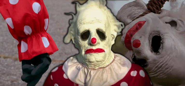 Documentário sobre Pennywise da vida real ganha trailer assustador