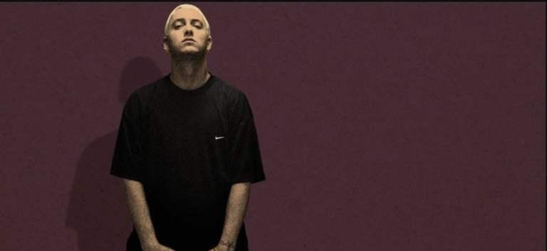 7 fatos que provam que o Eminem é único no mundo