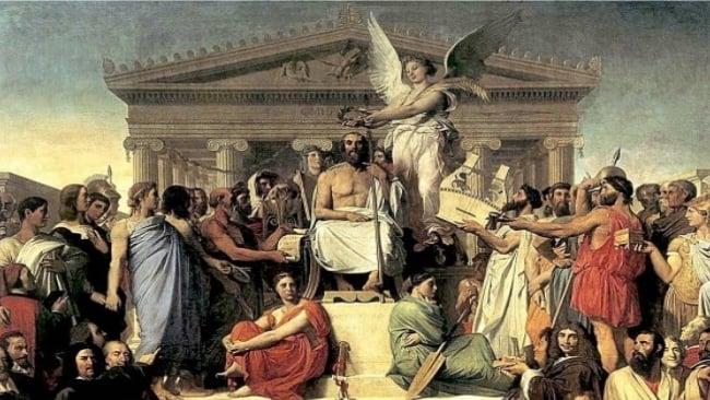 7 mistérios não resolvidos sobre a Grécia Antiga