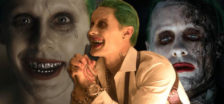 Fãs criam petição para que Jared Leto volte às telas como Coringa