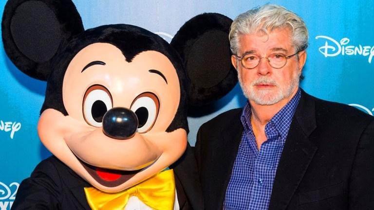 Esta foi a condição da Disney para comprar a franquia Star Wars