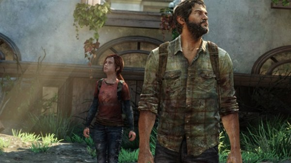 The Last Of Us Action Adventure Von Naughty Dog 600x337, Fatos Desconhecidos