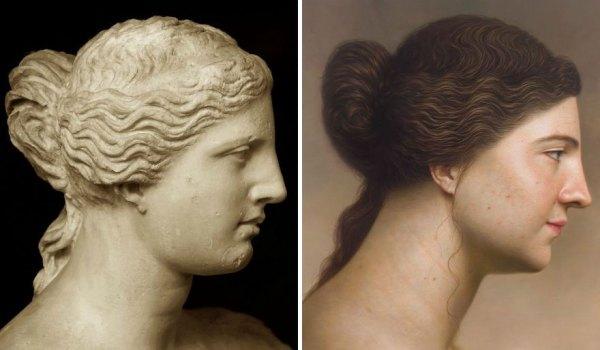 Venus De Milo 600x350, Fatos Desconhecidos