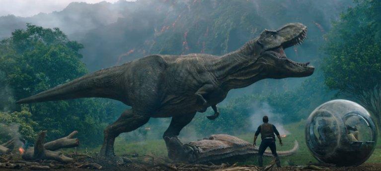 7 coisas que você não sabia sobre o T-Rex