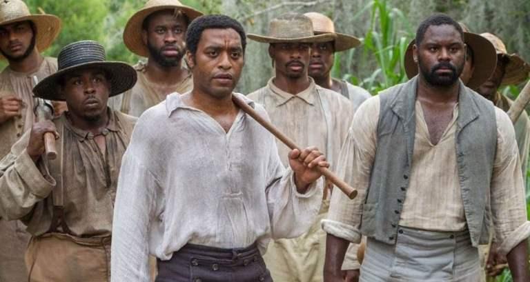 7 filmes sobre escravidão que todos deveriam ver