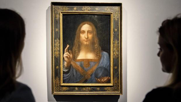 7 obras de arte mais caras já vendidas na História