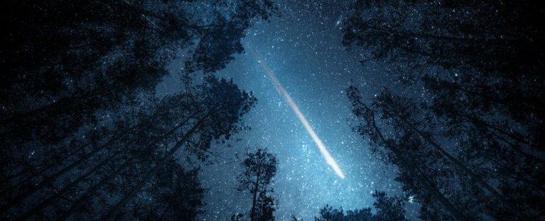 Aparentemente um super meteoro atingiu a Terra há 13 mil anos