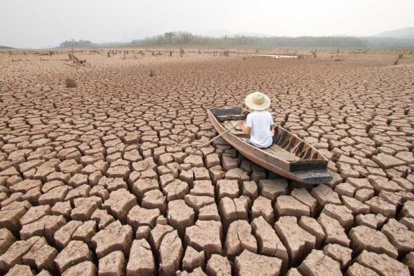 6 lugares que já estão enfrentando a crise climática