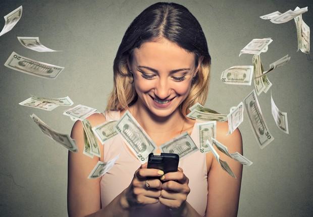 7 aplicativos que mais geraram dinheiro na história
