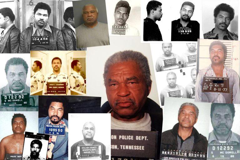 FBI revela que este homem é o maior assassino em série da história dos EUA