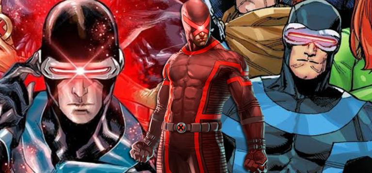 Ciclope se torna o guerreiro mutante mais poderoso dos X-Men