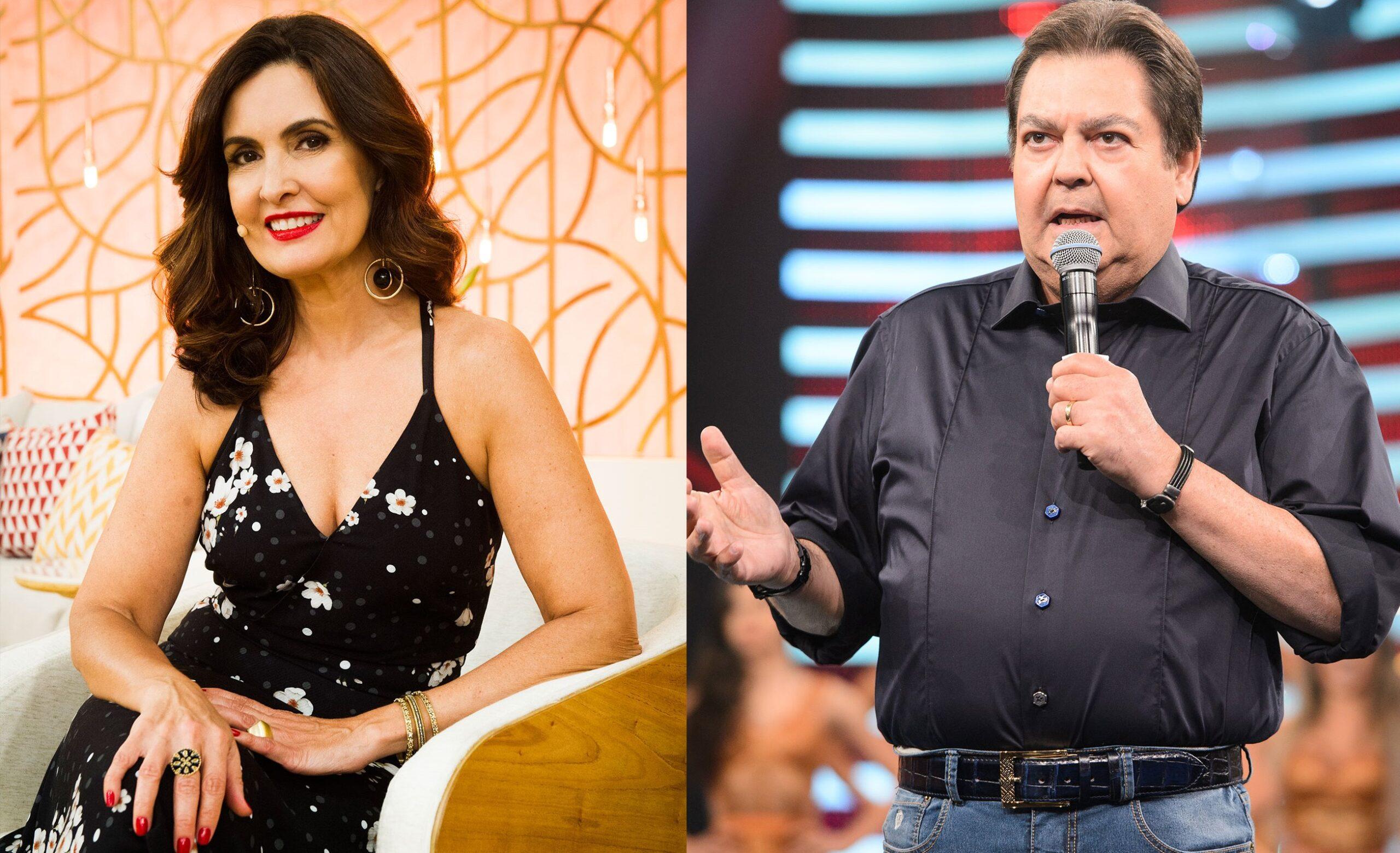 Quanto ganha o Faustão e outros apresentadores da Globo?