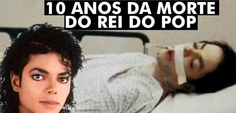 Como morreu Michael Jackson?