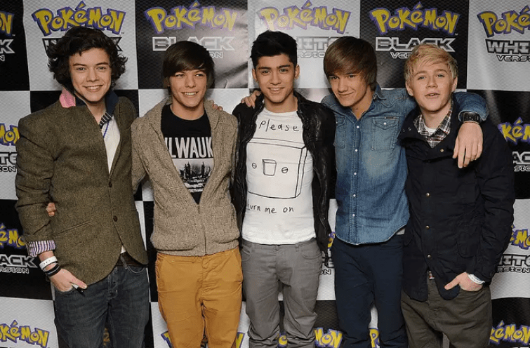 Como estão os integrantes do One Direction 9 anos depois
