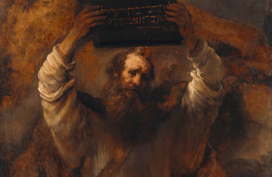 Afinal, quem escreveu a Bíblia?