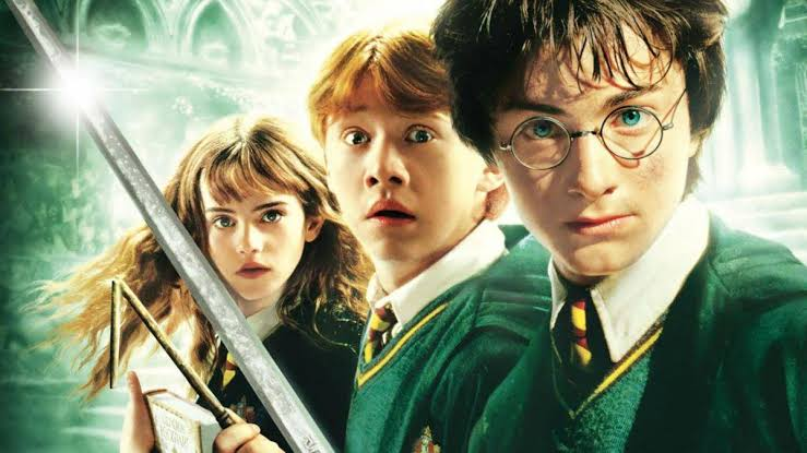 5 vezes em que Harry Potter foi censurado