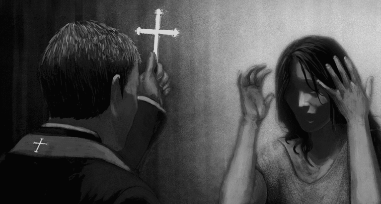 Conheça o único exorcista do Brasil