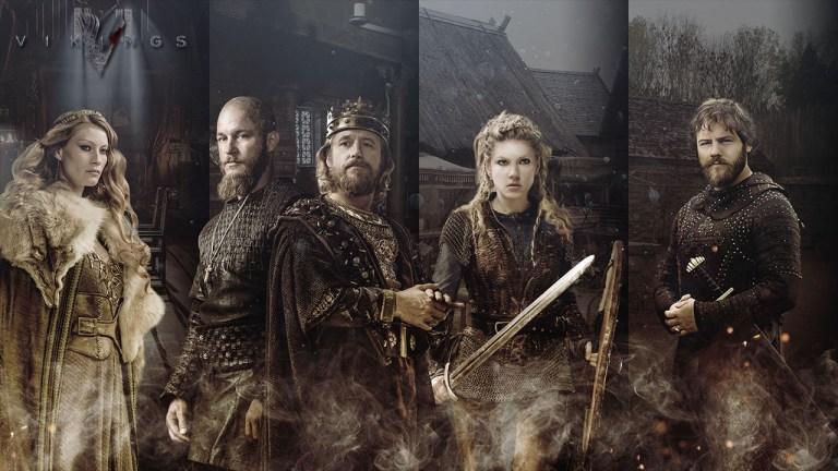 O que esperar da nova série de Vikings
