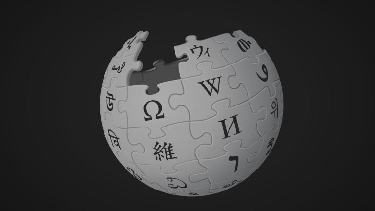 7 principais fraudes da Wikipédia