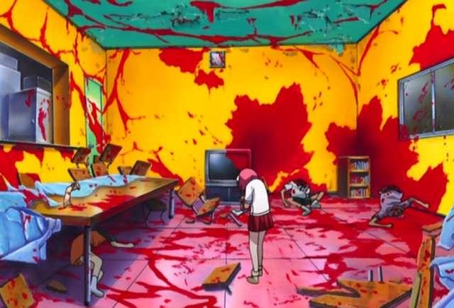 7 animes de terror que você precisa conhecer