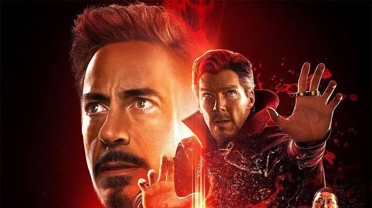 Artes conceituais de Vingadores mostram Doutor Estranho em armadura do Homem de Ferro