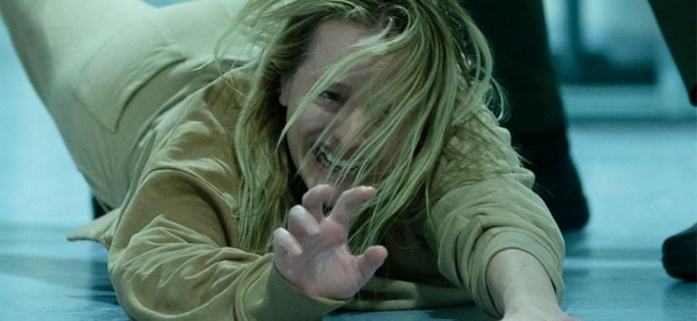 Liberado o primeiro trailer aterrorizante de O Homem Invisível