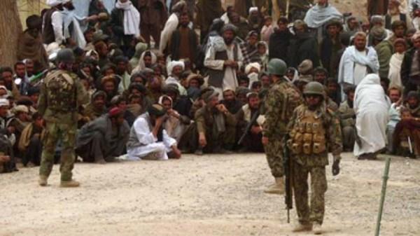 Massacre De Kandahar 600x337, Fatos Desconhecidos