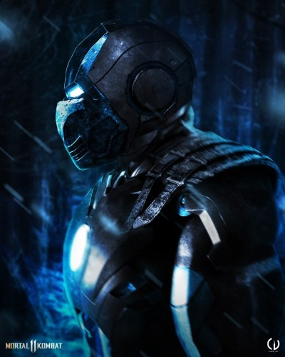 Camille Vialet Mortal Kombat Sub Iron 400x500, Fatos Desconhecidos