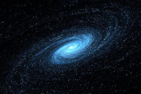 Cientistas encontraram indícios de universos que existiram antes do nosso