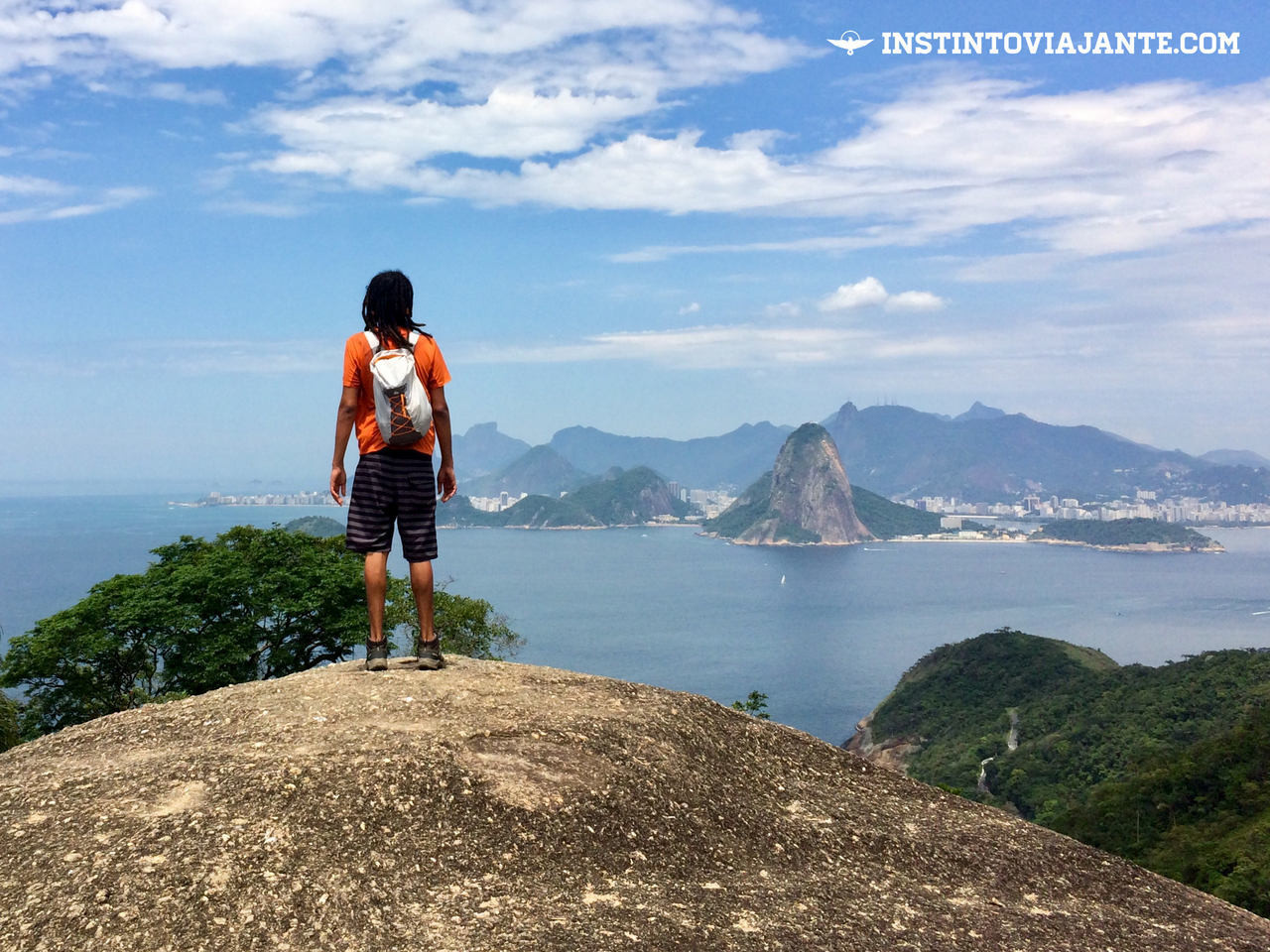 As 50 melhores cidades brasileiras para se viver (segundo a ONU)