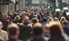 Esses serão os países mais populosos do mundo em 2100