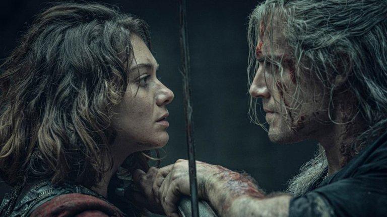 Críticos comparam lutas de The Witcher com Game of Thrones