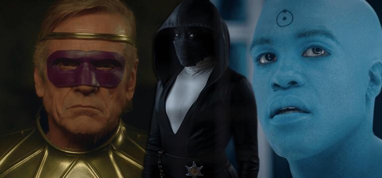 A série de Watchmen vai ter mais uma temporada?