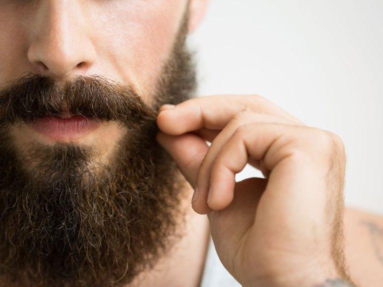 Mulheres preferem homens com menos barba quando sentem nojo de um tipo de animal, segundo a ciência