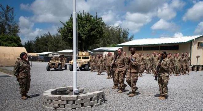 7 bases militares mais seguras do mundo