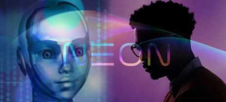 Conheça Neon, o humano artificial da Samsung