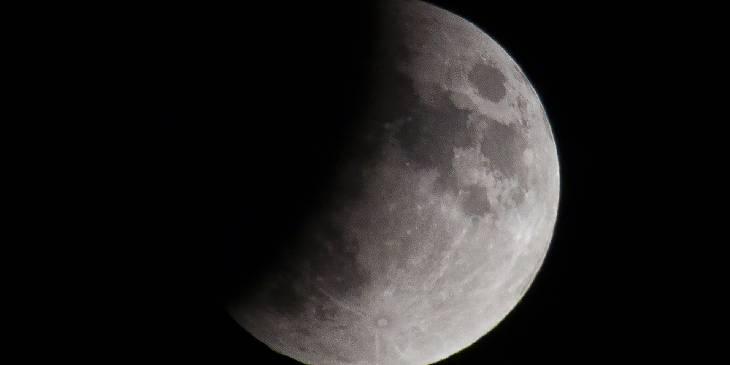 Isso é o que o primeiro eclipse do ano dirá para o seu signo